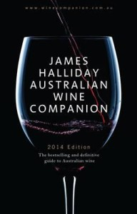 James Halliday cover 2014